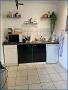Küche - ohne Möbel
