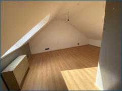 2. Zimmer im Spitzboden