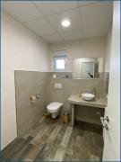 Toilettenanlage Teil 2