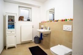 Badezimmer Duschbad (UG)