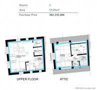 Apartment 6 : Gebäude B