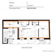 Apartment 7 : Gebäude C