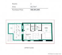 Apartment 8 : Gebäude C