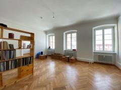 Wohnung 3 - Wohnen