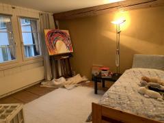 Schlafzimmer OG (Nr. 1)