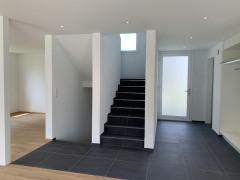 Eingang/Treppen
