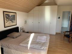 SChlafzimmer/Einbauschrank