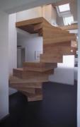 Referenzbild Treppe