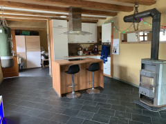 Wohnen/Essen Studio