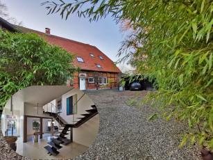 1. Hauseingang