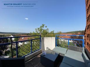Über den Dächern von Idstein
