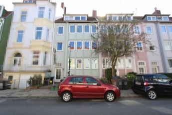 Wohnung kaufen in Bremen Peterswerder bei Hechler & Twachtmann Immobilien GmbH