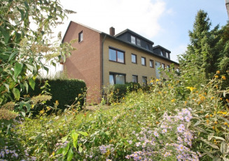 Verkauf Eigentumswohnung Kirchweyhe 4 Zimmer Dachgeschoss Hechler und Twachtmann Immobilien GmbH