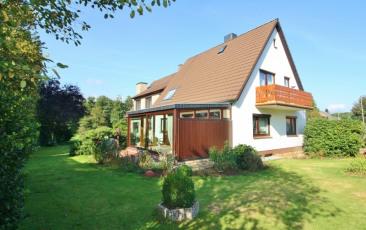 Verkauf Doppelhaushälfte Syke 4 Zimmer Hechler und Twachtmann Immobilien GmbH