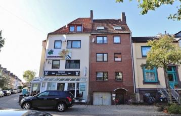 Wohnung mieten in Bremen-Peterswerder bei Hechler & Twachtmann Immobilien GmbH