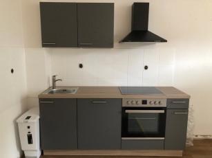 3026-Einbauküche