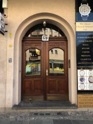 Eingangstür_Uhland
