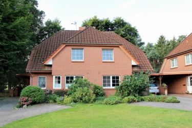 Verkauf Doppelhaushälfte Stuhr-Fahrenhorst Hechler & Twachtman Immobilien GmbH