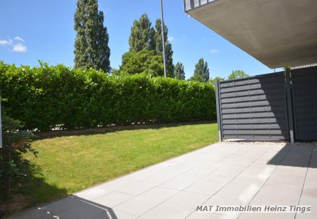 Ausschnitt Terrasse