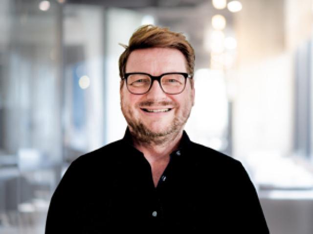 Guido Prinzhorn