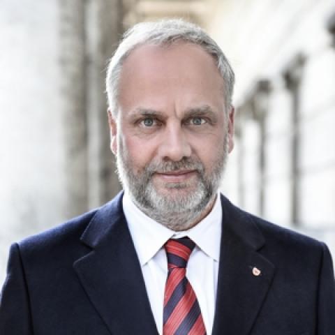 Werner Tschurtschenthaler