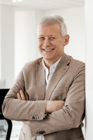 Hartmut Gorning