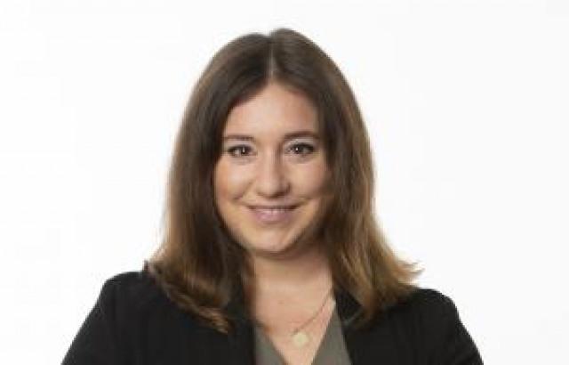 Kathrina Mikhail