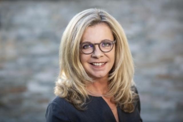 Sylvia Claußen