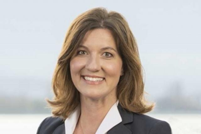 Nadia Balmer