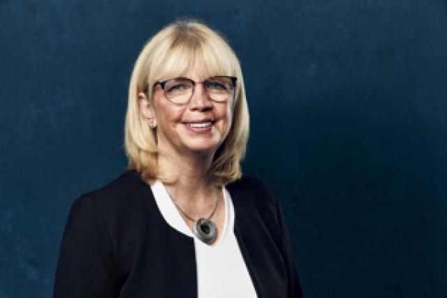 Ursula Mohr-Gödderz