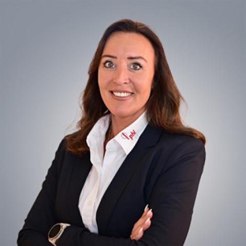 Johanna Ostlender