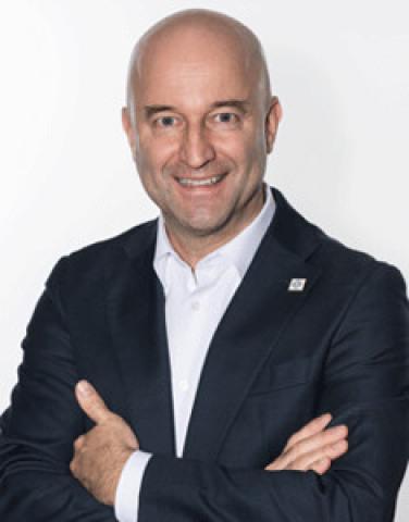 Christoph Müller-Brandt MRICS