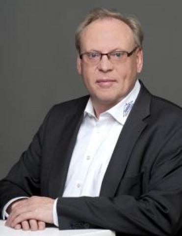 Klaus Hildebrandt