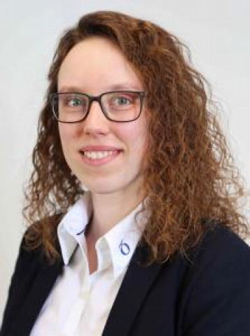 Julia Böckler