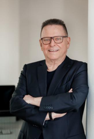 Wolfgang Peter Pauly