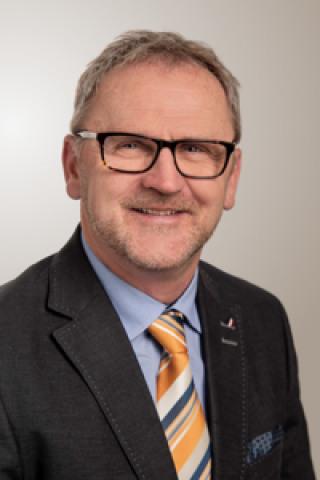 Josef Reinhart