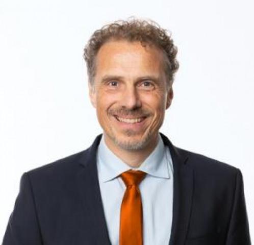 Stephan Metz