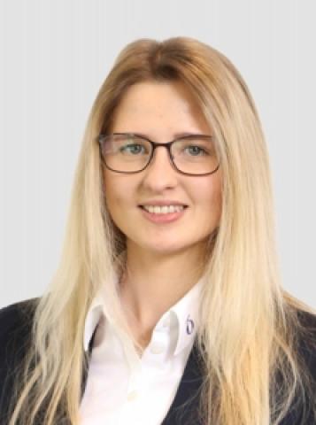 Jessica Dornhoff