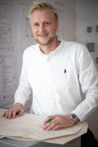 Marty Oltmann
