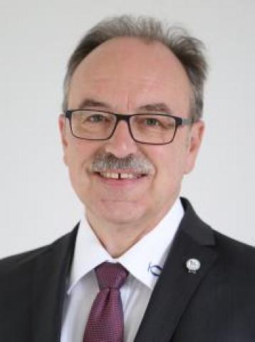 Frank Böckler