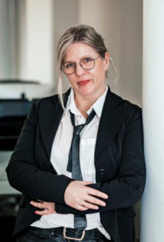 Ilka Steinfeld