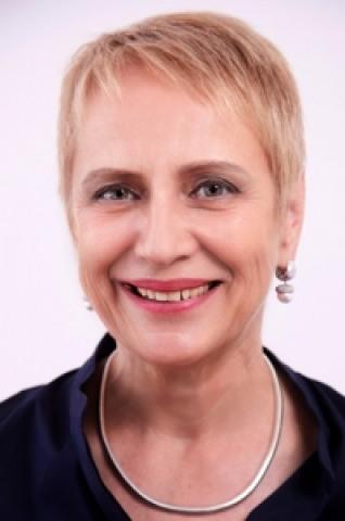 Sabine Schlue