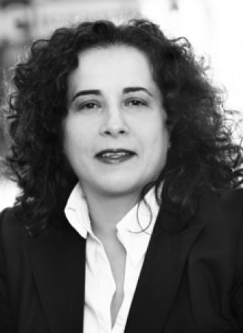 Claudia Schicchi
