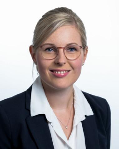 Nadine Siebert
