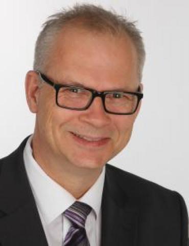 Wolfgang Leybold