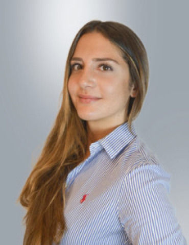 Stella Frantzis