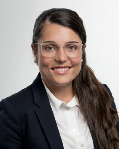 Teresa Wolfsteller