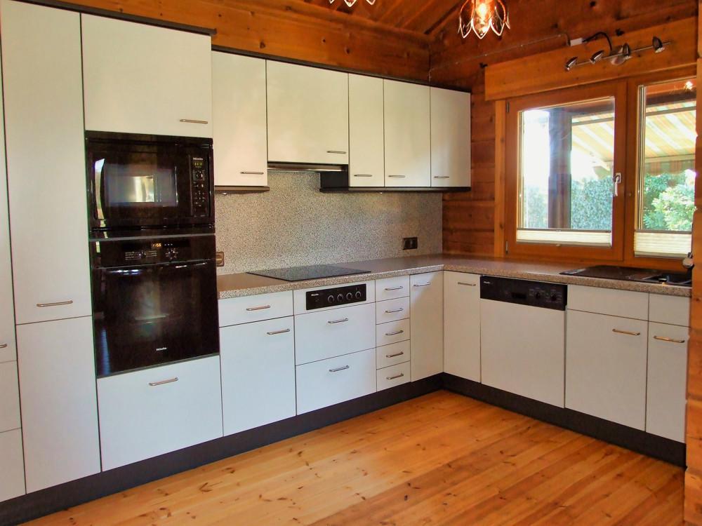 6. Küche