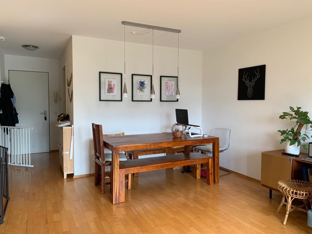 Wohnzimmer:Flur