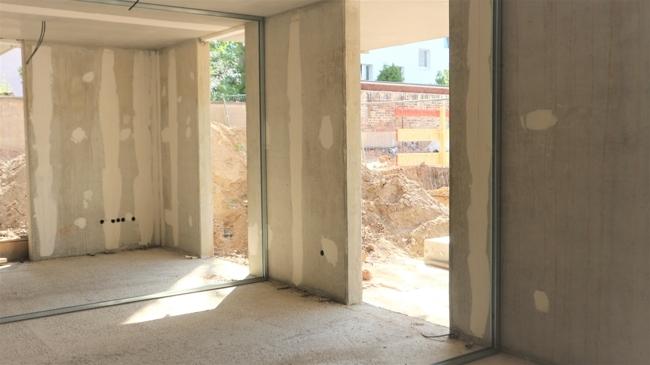 Schlafzimmer - Zugang Terrasse